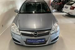 Opel Astra 1,9 CDTi 120 Enjoy Wagon