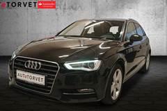 Audi A3 2,0 TDi 150 Ambition Sportback quattro
