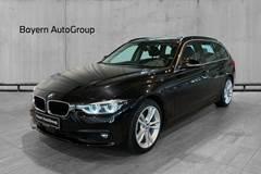 BMW 330d 3,0 Executive aut.