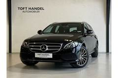 Mercedes E220 d 2,0 Avantgarde stc. aut. Van