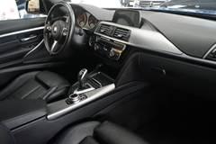 BMW 320d 2,0 Touring M-Sport aut.