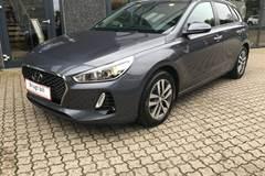 Hyundai i30 1,6 CRDi 136 Premium DCT