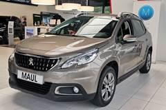 Peugeot 2008 1,6 BlueHDi 100 Active