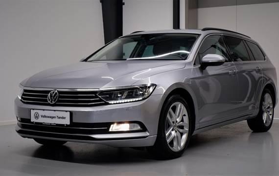 VW Passat 1,5 TSi 150 Comfortline Premium Variant DSG