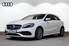Mercedes A200 d 2,2 Edition aut.