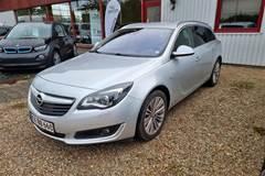 Opel Insignia 1,6 Sports Tourer  CDTI Cosmo  Stc 6g Aut.
