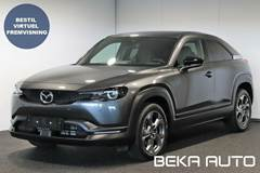 Mazda MX-30 e-SkyActiv Cosmo