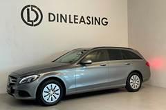 Mercedes C220 2,2 BlueTEC Business stc. aut.