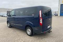 Ford Transit 2,2 310 L1H1  TDCi Ambiente  6g