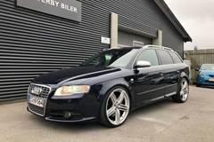 Audi S4 4,2 V8 Avant quattro