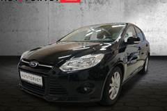 Ford Focus 1,6 TDCi 115 Trend