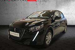 Peugeot 208 1,2 PureTech 75 Active Edition