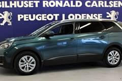 Peugeot 5008 1,5 BlueHDi 130 Strike