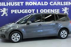 Citroën Grand C4 Picasso 1,2 PureTech 130 Seduction