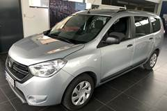 Dacia Lodgy 1,3 TCe 100 Streetway 7prs