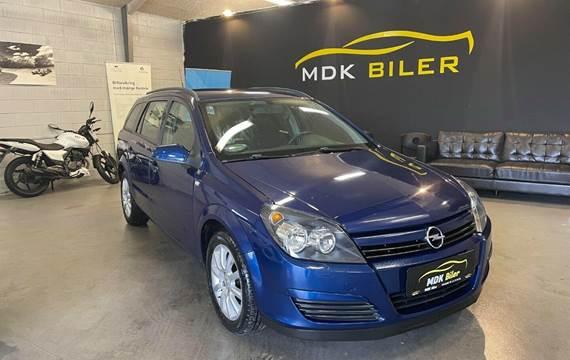 Opel Astra 1,4 16V Enjoy Wagon