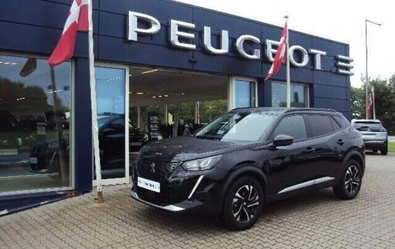 Peugeot 2008 1,2 PureTech 130 Special