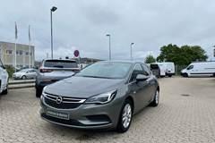 Opel Astra Turbo Enjoy 105HK 5d