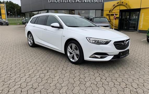 Opel Insignia 1,5 Sports Tourer 1,5 Turbo Dynamic Start/Stop 165HK Stc 6g