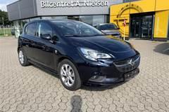 Opel Corsa 1,4 OPC 1,4 ECOTEC 90HK 5d