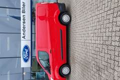 Ford Transit 2,2 Custom 270 L1H1 2,2 TDCi Trend 100HK Van 6g