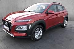 Hyundai Kona 1,0 T-GDI Value Edition Plus 120HK 5d Man.