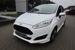 Ford Fiesta 1,0 EcoBoost ST-Line Start/Stop 125HK 5d