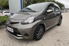 Toyota Aygo 1,0 VVT-I T2 Air 68HK 5d
