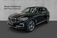 BMW X5 3,0 xDrive40i X-Line aut.