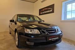 Saab 9-3 1,8 t Expression Hirsch