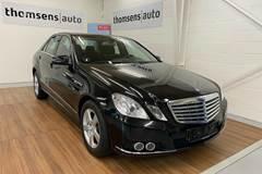 Mercedes E250 2,2 CDi Elegance aut. BE