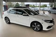 Honda Civic 1,5 VTEC Turbo Elegance CVT