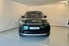 Land Rover Discovery 5 3,0 TD6 HSE Luxury aut.