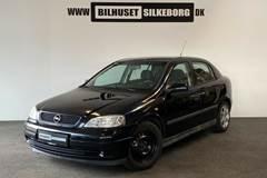 Opel Astra 1,6 16V Club