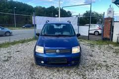 Fiat Panda 1,2 Sole