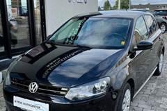 VW Polo 1,6 TDi 90 Comfortline DSG