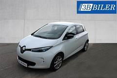 Renault Zoe 44 kWh Intens 92HK 5d Aut.