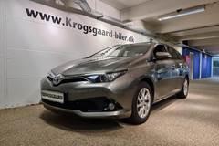 Toyota Auris Touring Sports 1,8 Hybrid H2 Comfort 136HK Stc Aut.