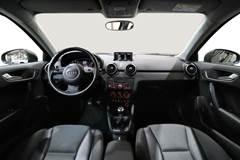 Audi A1 1,4 TFSi 140 Ambition