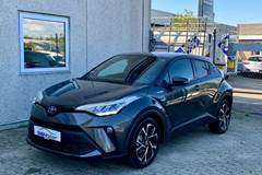 Toyota C-HR 1,8 Hybrid C-LUB Premium CVT