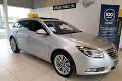 Opel Insignia 2,0 CDTi 160 Cosmo Sports Tourer aut.
