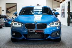 BMW 118d 2,0 M-Sport aut.