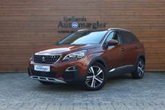 Peugeot 3008 1,2 e-THP 130 Allure EAT6