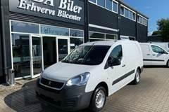 Peugeot Partner 1,6 BlueHDi 100 L2 Flex Van