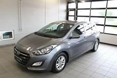 Hyundai i30 1,6 GDi Active CW