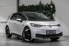VW ID.3 Tech