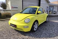 VW Beetle VW BEETLE NEW 2,0