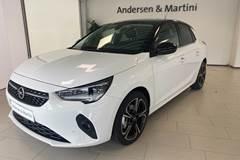 Opel Corsa Turbo 100 HK Sport  Aut. 8-trins 100HK 5d Aut.