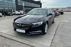 Opel Insignia Sports Tourer 1,5 Turbo Innovation Start/Stop 165HK Stc 6g Aut.