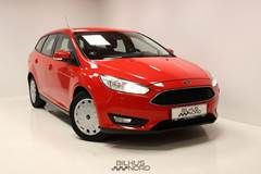 Ford Focus 1,5 TDCi 105 Business stc. ECO